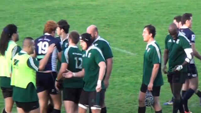VIDEO. Rugby amateur #29. Le RC Suresnes fait tomber Strasbourg, entraînement aux Skills et invention de... la touche-drop