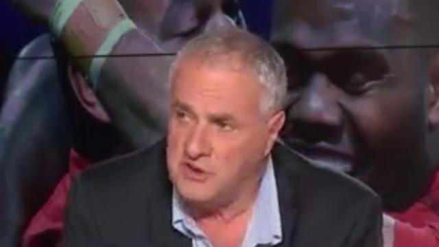 Election FFR : Alain Doucet serait prêt à soutenir Bernard Laporte en cas de victoire