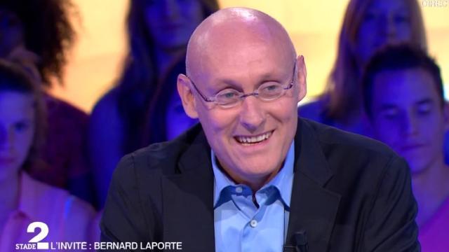 Présidence de la FFR : Bernard Laporte en tête d'un sondage réalisé par le Midi Olympique
