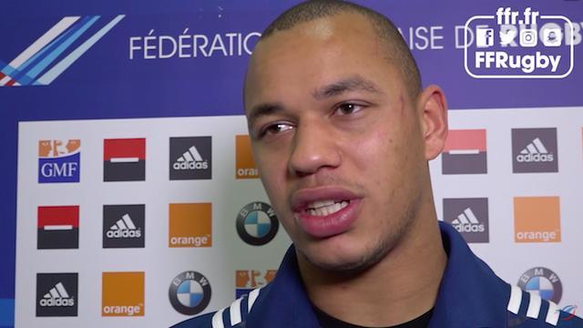 VIDEO. 6 Nations : les réactions des joueurs du XV de France après la victoire face à l'Écosse