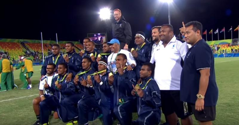 Rugby à 7 - Que sont devenus les Fidjiens champions olympiques?