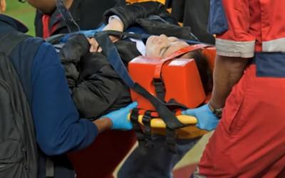 Une femme frappée dans les tribunes des Stormers. C'est ça le rugby ?