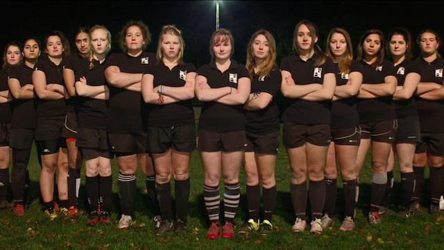 Vidéo. Les féminines de Charleroi nous prouvent que le rugby n'est pas qu'un sport d'homme