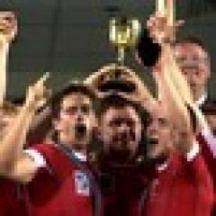 Finale de la Coupe du monde de rugby à 7 : Pays de Galles vs Argentine