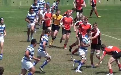 Ils ont 17 ans, sont néo-zélandais et dominent déjà le rugby mondial