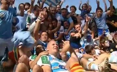 Finale Honneur : Le Boulou s'impose face aux Boucles de la Marne-Villiers