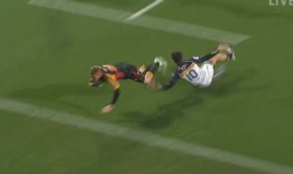 2013. Le comeback des Chiefs pour remporter la finale du Super Rugby (27-22)