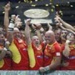 Finale TOP 14 2009: Perpignan remporte le Brennus contre Clermont