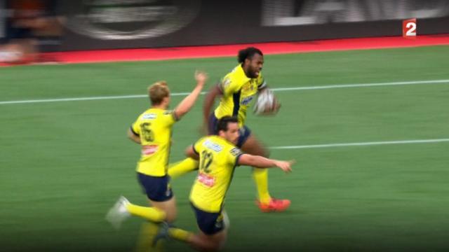 FINALE TOP 14 : les cinq points du sacre de l'ASM Clermont face au RCT (22-16)