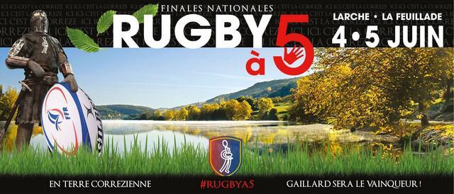 L'Agenda du rugby : les événements de la semaine prochaine