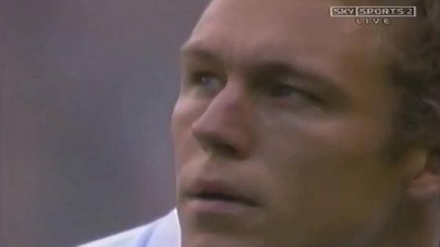 FLASHBACK. VIDÉO. 2002 : Jonny Wilkinson marque le plus bel essai de sa carrière contre les All Blacks