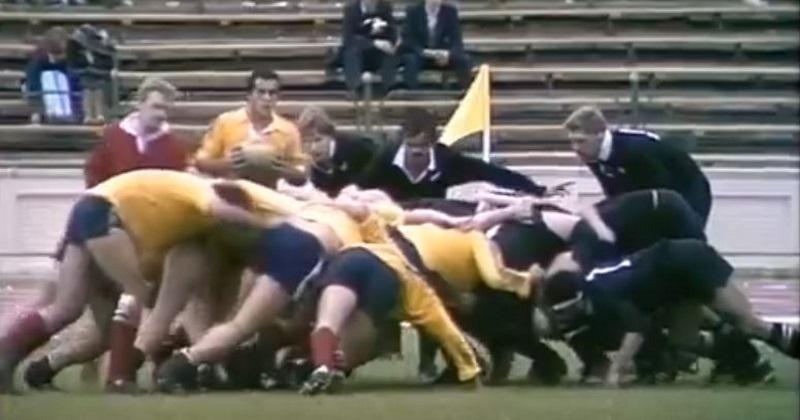 FLASHBACK. Quand la Roumanie était une grande puissance du rugby international