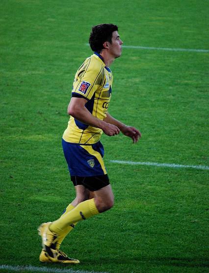 Anthony Floch devrait rejoindre Montpellier