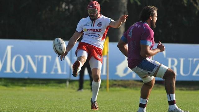 TRANSFERT - Top 14 - Florian Cazenave jouera à Brive la saison prochaine
