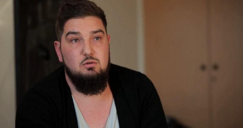 Comment Florian Houérie (ex-Castres) a surmonté sa maladie et la déception ?