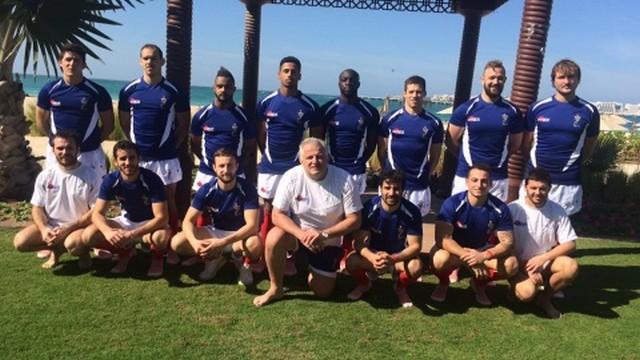 Rugby à 7 - Focus sur les Bleus Sevens à l'occasion du Dubaï Invitational Sevens