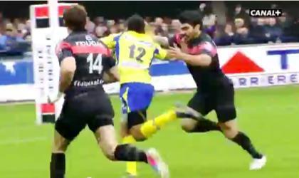 Wesley Fofana contre Toulouse : 39 secondes pour marquer