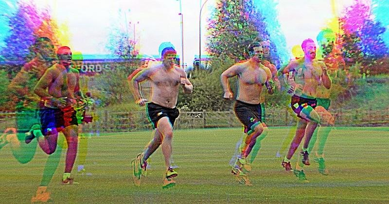 Le football serait-il plus avantagé que le rugby dans une possible reprise ?