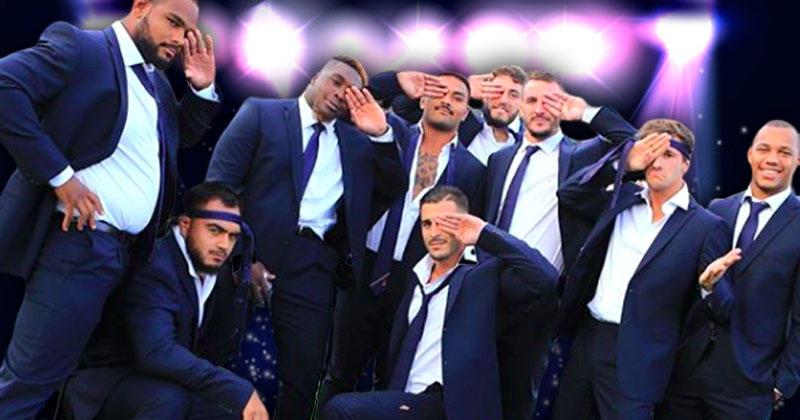 Coupe du monde - Quelles musiques le XV de France devrait écouter ?