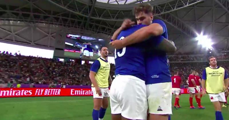 XV de France - Le résumé vidéo du match des Bleus qui fait mal à revoir