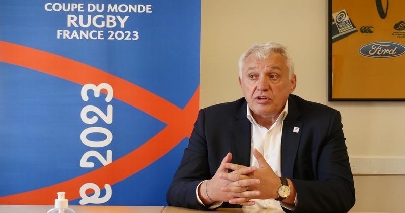 France 2023. Les excellentes ventes de billets poussent l'organisation à avancer son programme