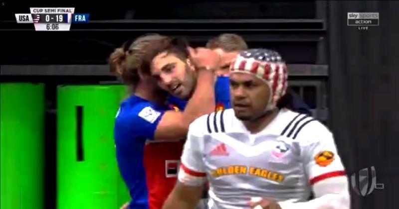 France 7 - Deux Français dans la Dream Team du Vancouver 7s