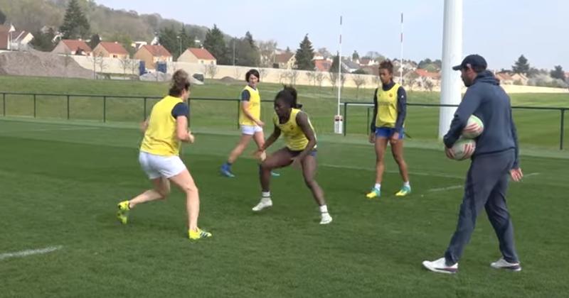 Rugby à 7 - Langford7s:Quelsenjeux pour France 7 Féminines au Canada ?