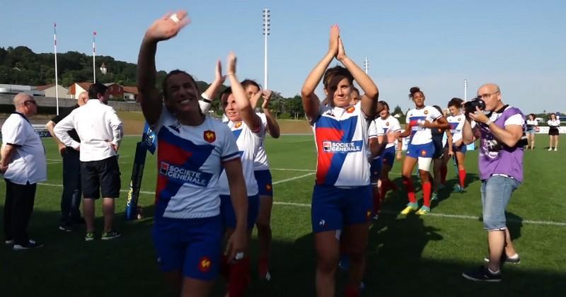 France 7 Féminines avec Horta, Mayans et Ciofani pour se qualifier pour les JO