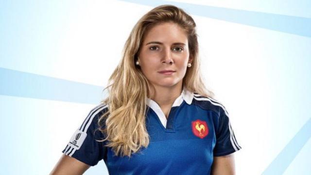 France 7 Féminines. Marjorie Mayans : « On peut prétendre à une finale olympique »