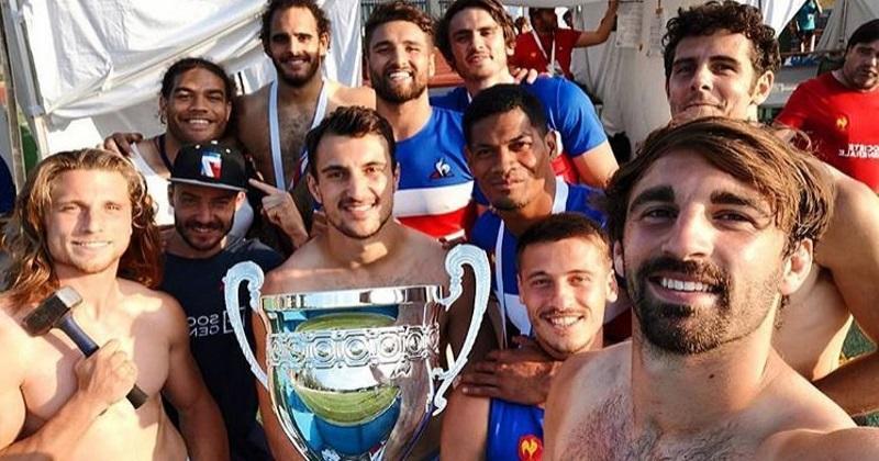 France 7 : vainqueurs à Moscou, les Bleus font le plein de confiance avant Colomiers !