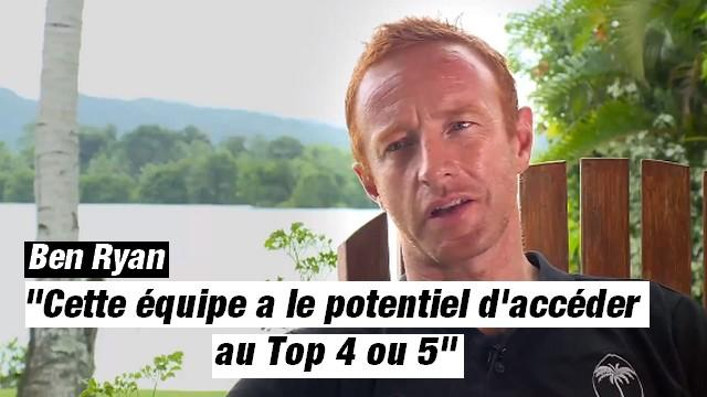 Sevens World Series : France 7 vue par l'oeil expert et critique de Ben Ryan