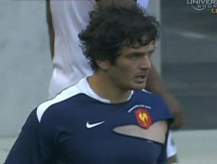 Churchill Cup 2010 : France A gagne les USA