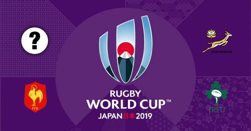 Après 2007, la France organisera la Coupe du monde 2023 — Rugby