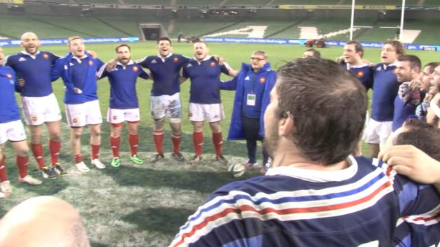 France amateur rugby