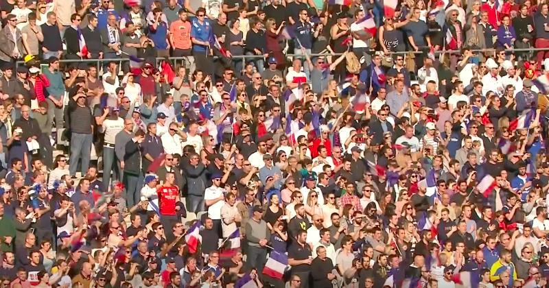 XV de France - Comment la victoire française sur l'Écosse a-t-elle été perçue par la presse étrangère ?