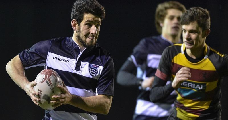 France - Ecosse avec Edusport Academy : ''en Ecosse, tout le monde joue comme l'équipe nationale''