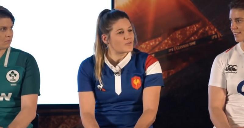 France Féminines - Le groupe des 24 joueuses pour le Pays de Galles