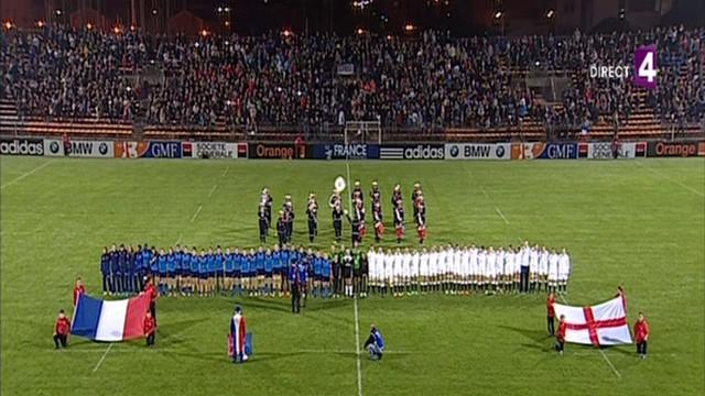 France F�minines - Le groupe pour les deux premiers matchs du Tournoi des 6 Nations