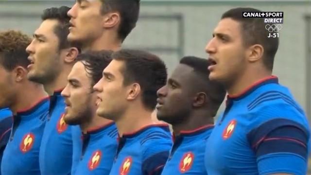 Coupe du monde u20 la composition de l 39 quipe de france pour la g orgie - Coupe du monde de rugby u20 ...