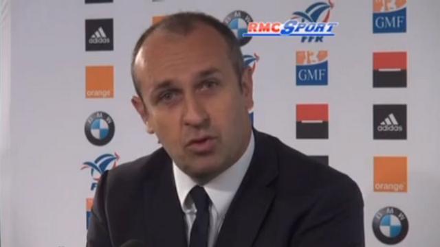 Test-match France - Nouvelle-Zélande : La composition du XV de France pour les All Blacks