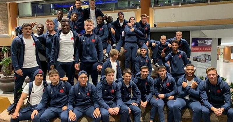 France U18 : quels clubs sont les plus représentés pour la tournée en Afrique du Sud ?