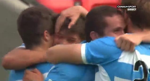 Championnat du monde Junior. Les 5 points de la défaite de France U20 face à l'Argentine