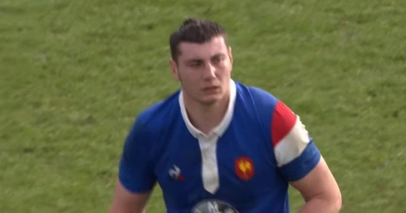 France U20 : le groupe des Bleuets évolue avant le match contre l'Ecosse