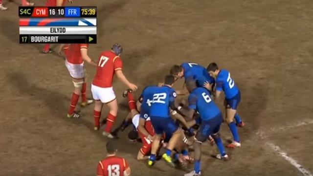 Coupe du monde u20 le groupe des bleuets pour le stage pr paratoire - Coupe du monde de rugby u20 ...