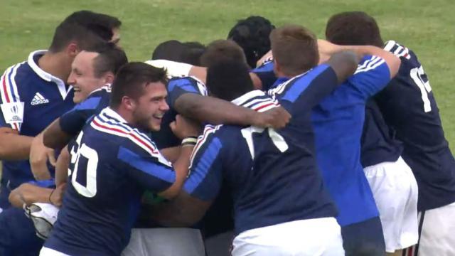Les Bleuets, demi-finalistes du championnat du monde U20, jouent-ils à haut niveau ?