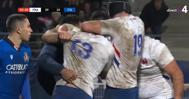 FRANCE U20 : les 28 joueurs pour défier le Pays de Galles avec Randle, sans Dumortier