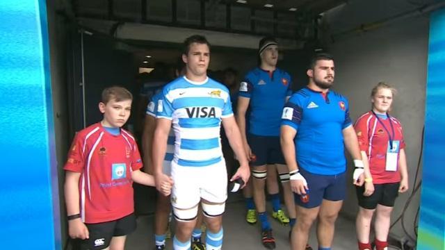 Championnat du monde u20 la france mal lotie pour le - Tirage au sort coupe du monde rugby 2015 ...