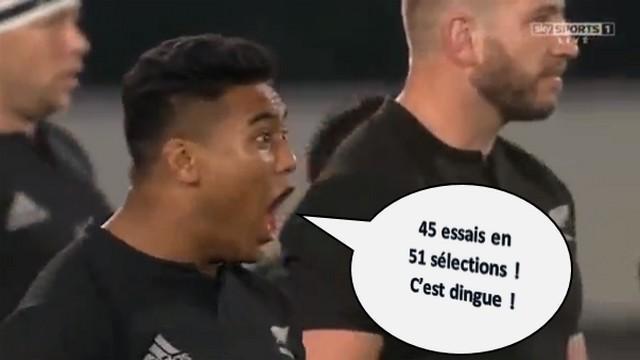 INFOGRAPHIE. France vs Nouvelle-Zélande en 10 statistiques