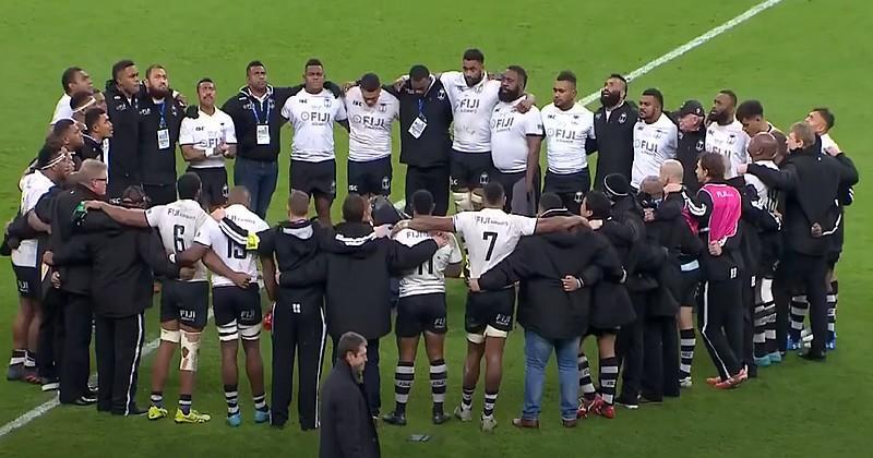 Autumn Nations Cup - France/Fidji annulé après des cas de Covid-19 dans les rangs fidjiens