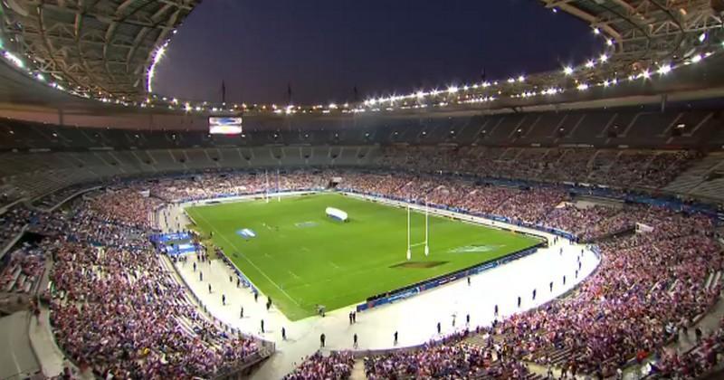 France/Italie détient désormais le record de la pire affluence du Stade de France